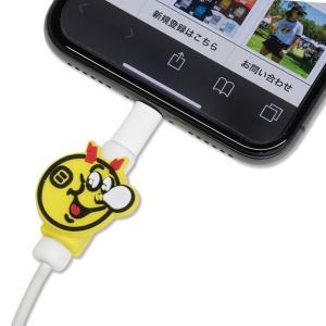 USB ケーブル プロテクター F.E.P.C|mooneyes
