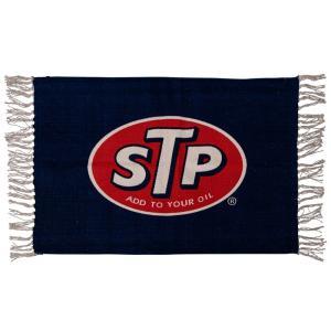 コットン マット STP ロゴ (ショート)|mooneyes
