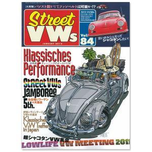 Street VWs Vol.84|mooneyes
