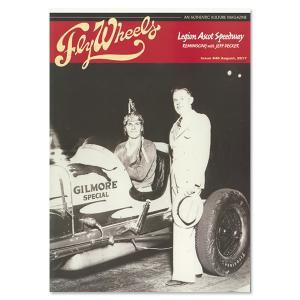 Fly Wheels Magazine vol.48|mooneyes
