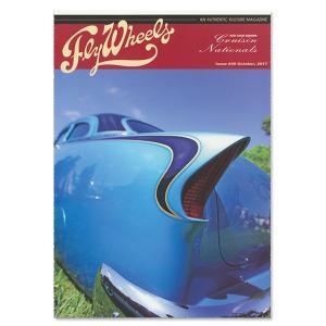 Fly Wheels Magazine vol.49|mooneyes