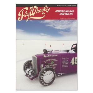 Fly Wheels Magazine vol.50 mooneyes