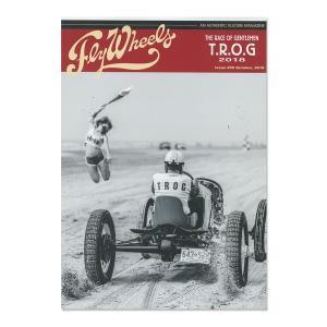 Fly Wheels Magazine vol.55|mooneyes