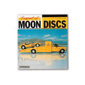 MOON Discs ブック|mooneyes