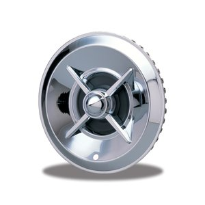 Lancer (ランサー ホイール キャップ)単品  (1枚売り)|mooneyes