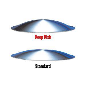 MOON DISCS DEEP DISH 12インチ|mooneyes