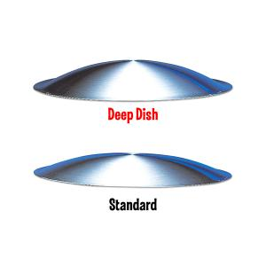 MOON DISCS DEEP DISH 15インチ|mooneyes