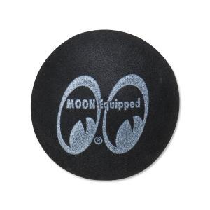 MOON Equipped (ムーン イクイップド) アンテナ ボール ブラック|mooneyes