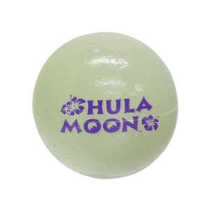 MOONEYES (ムーンアイズ) アンテナ ボール - フラムーン(パープル ロゴ)|mooneyes