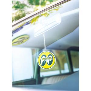 ムーンアイズ (MOONEYES) EYEBALL エアー フレッシュナー|mooneyes