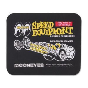 ムーンアイズ MOON Speed Equipment マウス パッド|mooneyes
