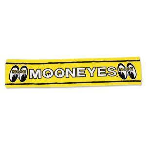 MOONEYES (ムーンアイズ) MUFFLER TOWEL|mooneyes