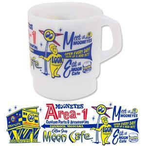 MOON Shop ミルキー マグ|mooneyes