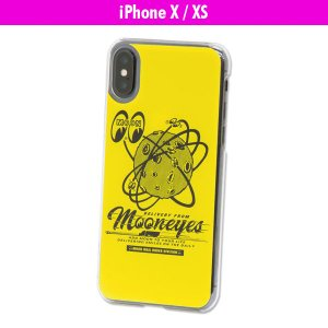 【通販限定】Delivery from MOONEYES iPhone X ハード ケース|mooneyes