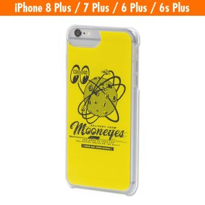 【通販限定】Delivery from MOONEYES iPhone8 Plus, iPhone7 Plus & iPhone6/6s Plus ハードケース|mooneyes