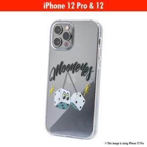 ムーンアイズ MOON ダイス iPhone 12, 12 Pro ハード ケース|mooneyes