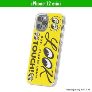 ムーンアイズ MOON LOOK iPhone 12 mini ハード ケース|mooneyes