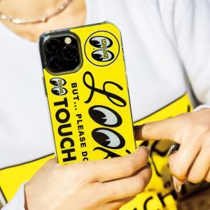 ムーンアイズ MOON LOOK iPhone 12, 12 Pro ハード ケース|mooneyes