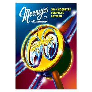 MOONEYES International Magazine Summer 2019|mooneyes