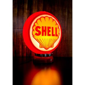 オールド スタイル ガス ポンプ グローブ|mooneyes