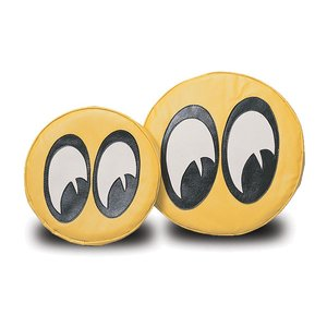 MOONEYES (ムーンアイズ) ステアリング ホイール カバー 25cm|mooneyes