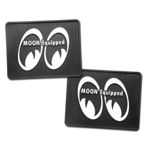 MOON Equipped (ムーン イクイップド)  ユーティリティー ラバーマット|mooneyes