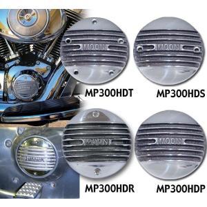 MOON オリジナル HD ポイントカバー|mooneyes