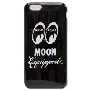 【50%OFF】MOON Equipped (ムーン イクイップド)   iPhone6 Plus / iPhone6s Plus ソフト ジャケット|mooneyes