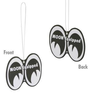 ムーンアイズ MOON Equipped(ムーンイクイップド) エアー フレッシュナー|mooneyes