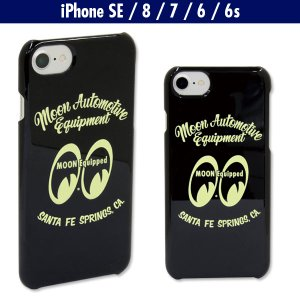MOON Automotive iPhone7 & iPhone6/6s ハードケース|mooneyes