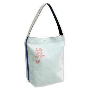 MOON Equipped 横浜 キャンバス Bucket Carrying バッグ|mooneyes