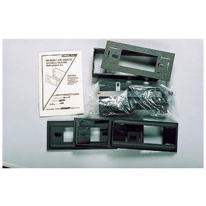 ラジオレス スムース キット 95-96 Chevy Truck用|mooneyes