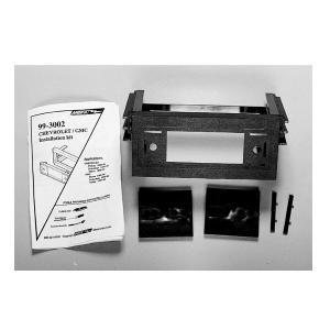 ラジオレス スムース キット 82-96 GM用(ユニバーサルタイプ)|mooneyes