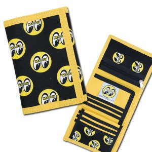 MOON ウォレット (財布) mooneyes