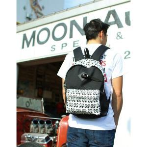 MOON Equipped (ムーン イクイップド) デイ パック|mooneyes