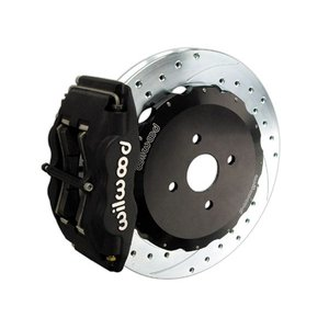 Wilwood ディスク ブレーキ キット(17インチUp用) - Probox用|mooneyes