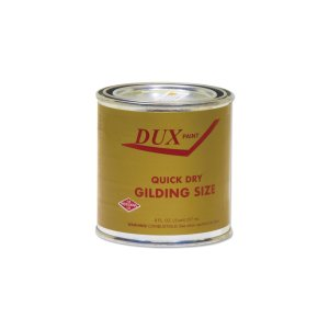 DUX クイック ドライ ギルディング サイズ 8oz.(236ml)|mooneyes
