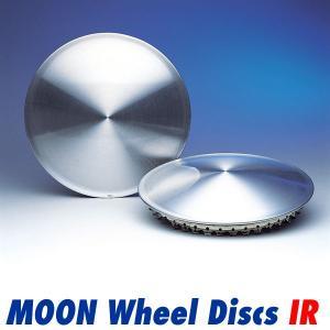 MOON WHEEL DISCS IR 13インチ (1枚売り)|mooneyes