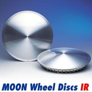 MOON WHEEL DISCS IR 15インチ (1枚売り)|mooneyes
