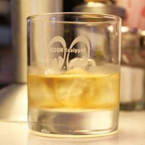 MOON Classic ロック グラス|mooneyes