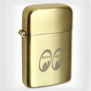 MOON Classic Ronson TYPHOON オイル ライター|mooneyes
