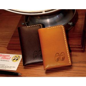 MOON Classic カード ケース|mooneyes