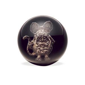Rat Fink(ラットフィンク)  シフト ノブ|mooneyes