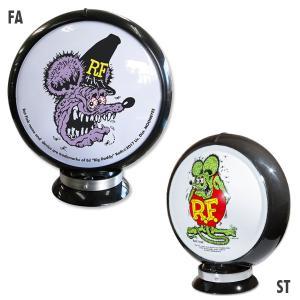 Rat Fink(ラットフィンク) ガス ランプ|mooneyes