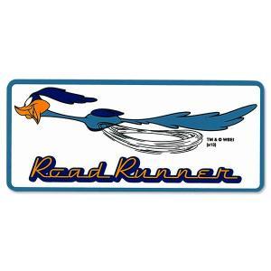 ロード・ランナー デカール ランニング スクエア|mooneyes