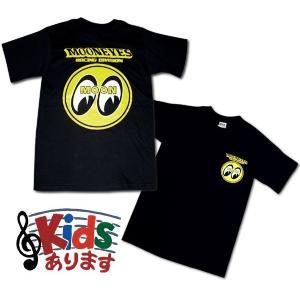 【XXL サイズ】MOON Racing Division Tシャツ|mooneyes