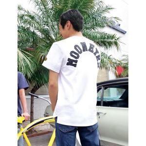 MOON Team Tシャツ|mooneyes