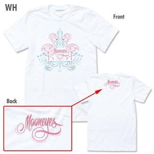 レディース フラミンゴ Tシャツ|mooneyes