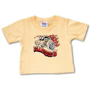 MOON BUG Infant T-Shirt|mooneyes