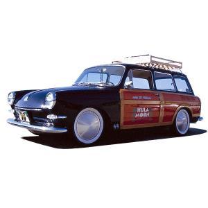 VW タイプ-3